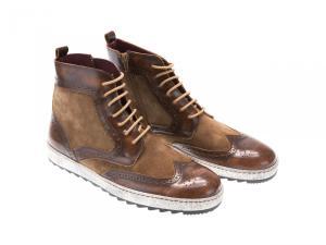 Ανδρικά παπούτσια nikolas